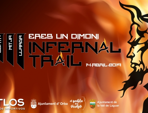 INFERNAL TRAIL