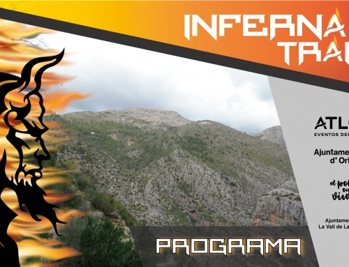 PROGRAMA INFERNAL TRAIL