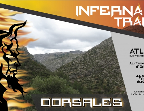 DORSALES INFERNAL TRAIL